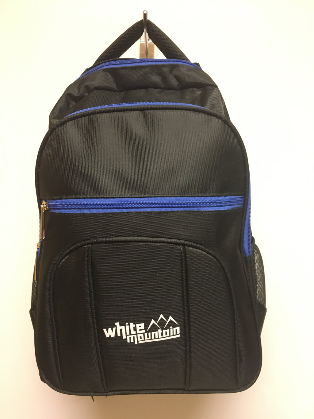 BACKPACK  WHITE MOUNTAIN BP002