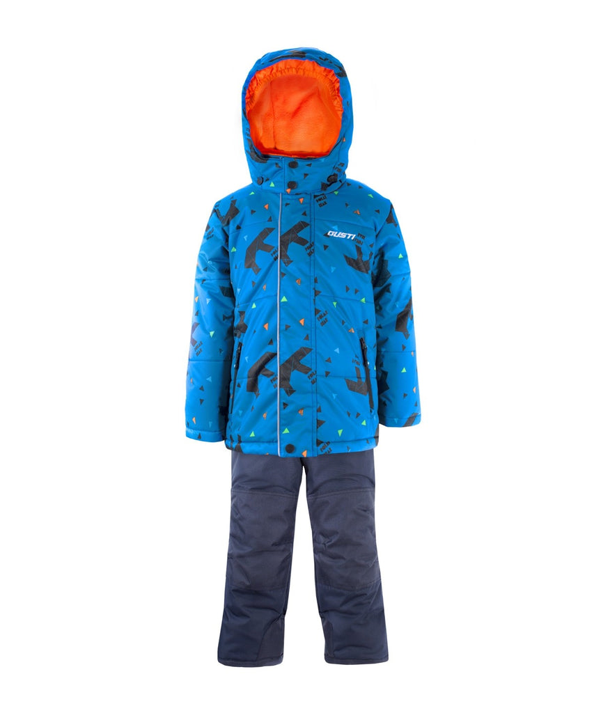 GUSTI JASON KID WINTER 2 PC SUIT