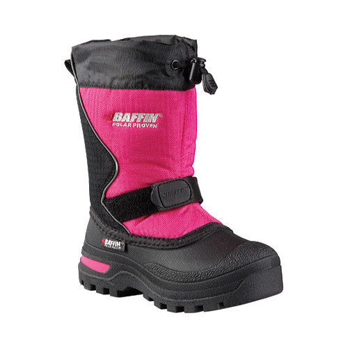 BAFFIN MUSTANG GIRL WINTER BOOT
