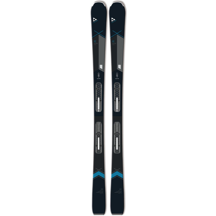 SKI FISHER MY ASPIRE SLR AVEC FIXATIONS MY RS9 SLR