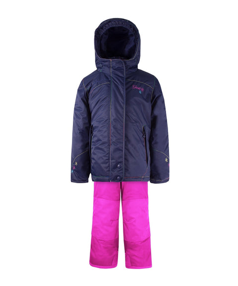 GUSTI NIGELLA GIRL WINTER 2 PC SUIT