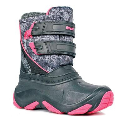 NIVAL NOVA 2.0 GIRL WINTER BOOT