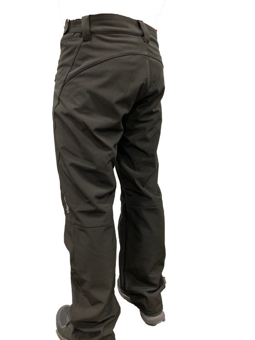PANTALON SOFTSHELL ISOLÉ WHITE MOUNTAIN HOMME
