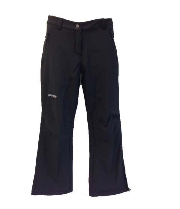AVALANCHE SOFTSHELL PANTS WOMEN
