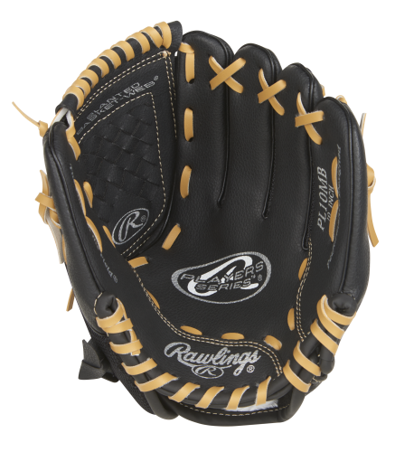 RAWLINGS PLAYERS YOUTH BASEBALL GLOVE 10''