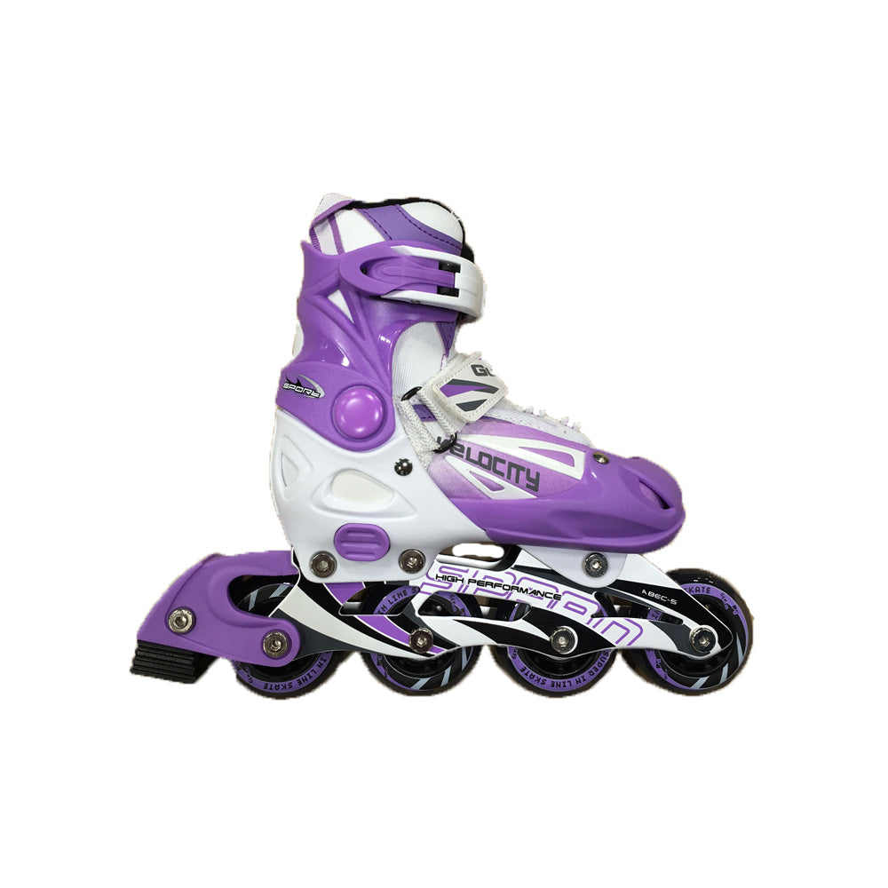 GUTS ADJUSTABLE INLINE SKATE