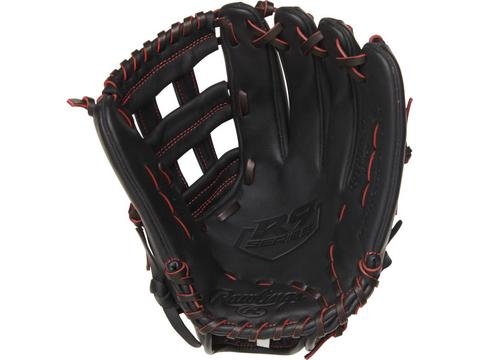 RAWLINGS R9 YOUTH PRO TAPER GLOVE