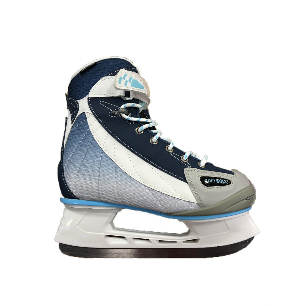 SOFTMAX S-95 THINSULATE WOMEN ICE SKATE