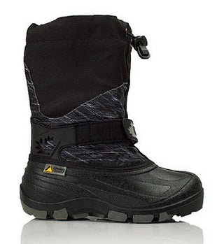 ABSOLUTE CANADA SNOWPATRIOT KID WINTER BOOT