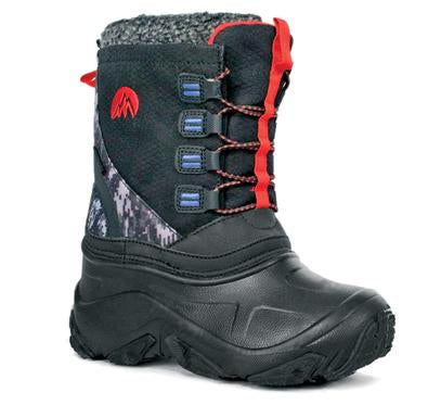 NIVAL SPECTRA 2.0 KID WINTER BOOT