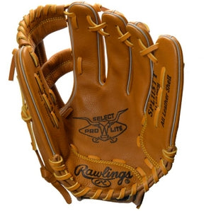 RAWLINGS SELECT PRO LITE TROY TULOWITZKY YOUTH BASEBALL GLOVE 11.5''