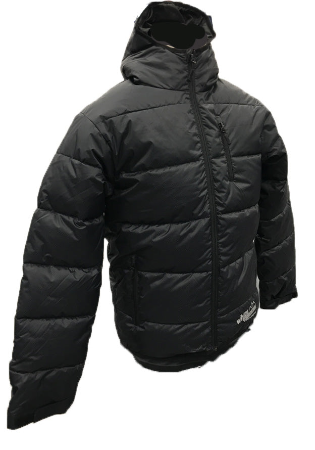 WHITE MOUNTAIN BY AVALANCHE ST.MORITZ 2 MEN JACKET