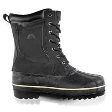 ABSOLUTE ZERO PATHFINDER BOOT