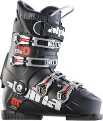 ALPINA ELITE 80 SKI BOOT