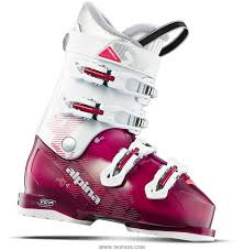 ALPINA JUNIOR SKI BOOTS AJ2 GIRL