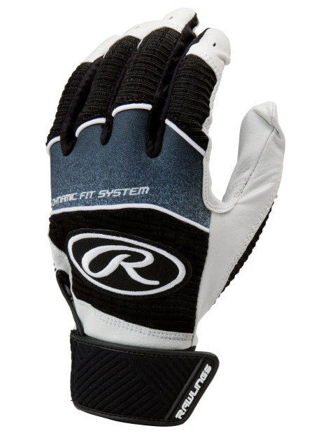 RAWLINGS WORKHORSE BATTING GLOVES WH950BG