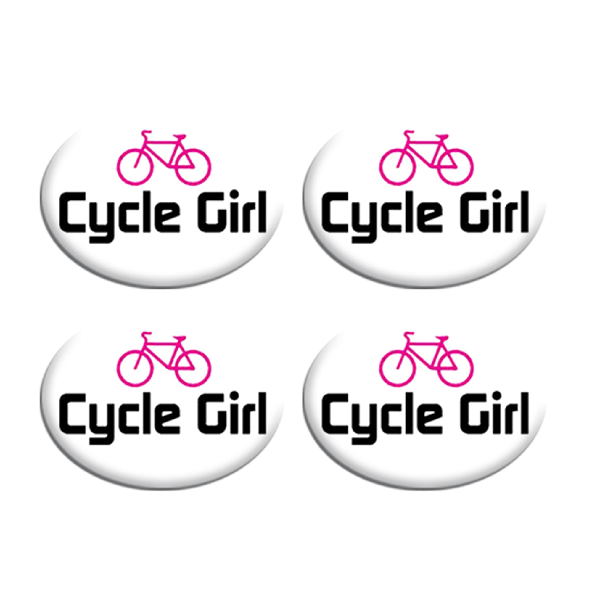 Cycle Girl
