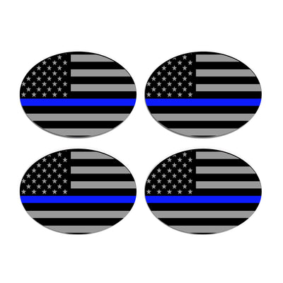Flag Thin Blue Line