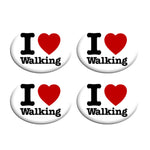 I Heart Walking