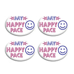 My Happy Pace