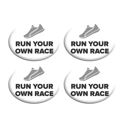 Run Your Own Race