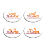 The Michael J. Fox Foundation: TeamFox