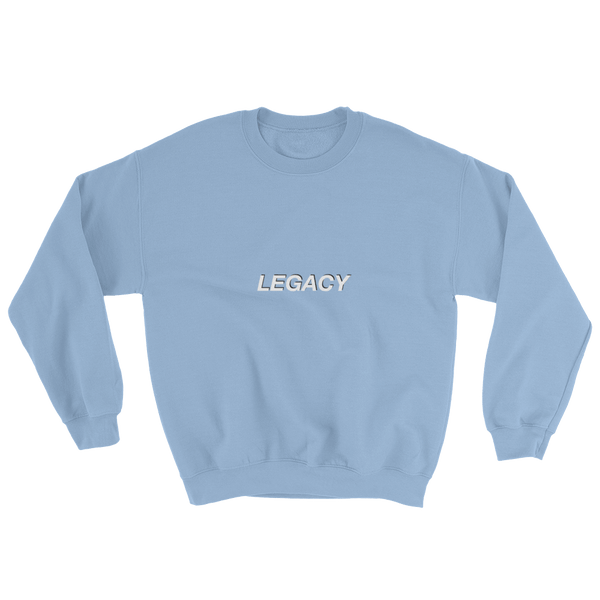 Graphic Legacy Sweatshirt