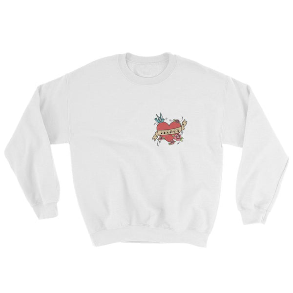 Vintage Tattoo Sweatshirt