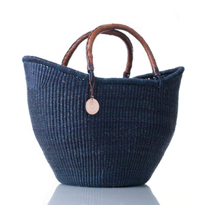 The Standard Victoria Basket| No.1 Noir