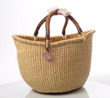 Load image into Gallery viewer, The Standard Victoria Basket| No.1 Natural