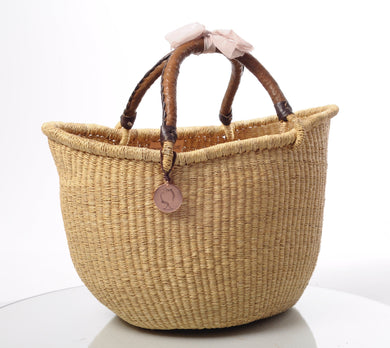 The Standard Victoria Basket| No.1 Natural
