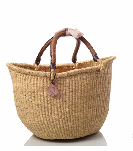 The Daily Victoria Basket | No.1 Natural