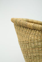 Load image into Gallery viewer, large woven basket