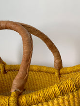 Load image into Gallery viewer, Sample Sale- Standard No. 2 Mustard with Honey Handles