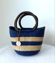 Load image into Gallery viewer, Sample Sale- Petite 3 Navy