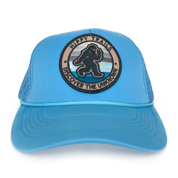 Baby Blue Original Trucker