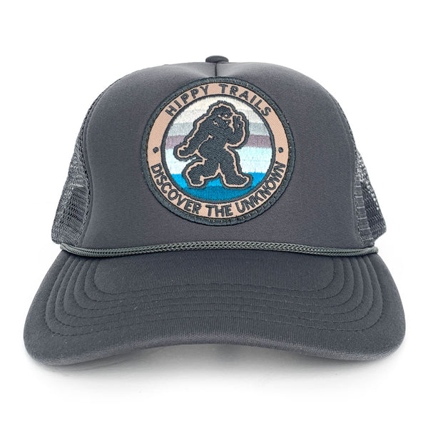 Graphite Original Trucker