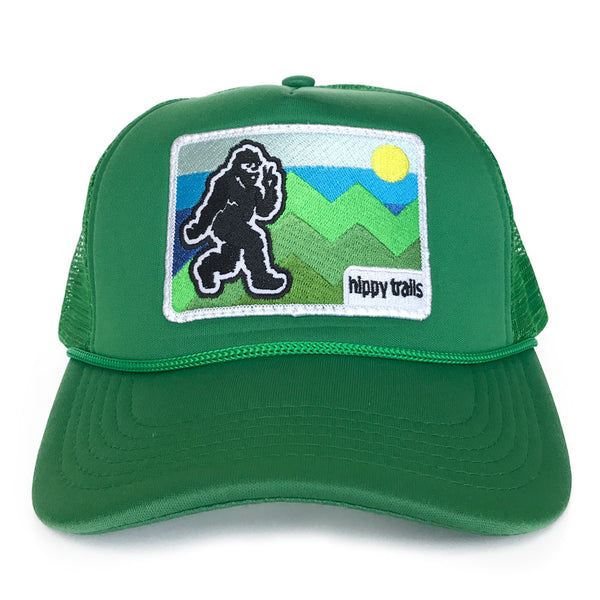 Kelly Alpine Yeti Trucker
