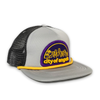 LA Skyline Foam Trucker