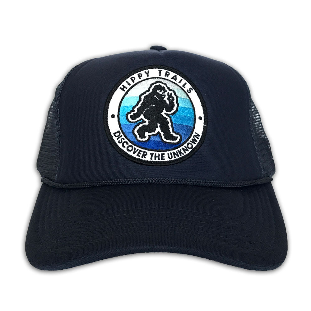 Navy Original Trucker