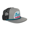 South Beach Skyline Foam Trucker