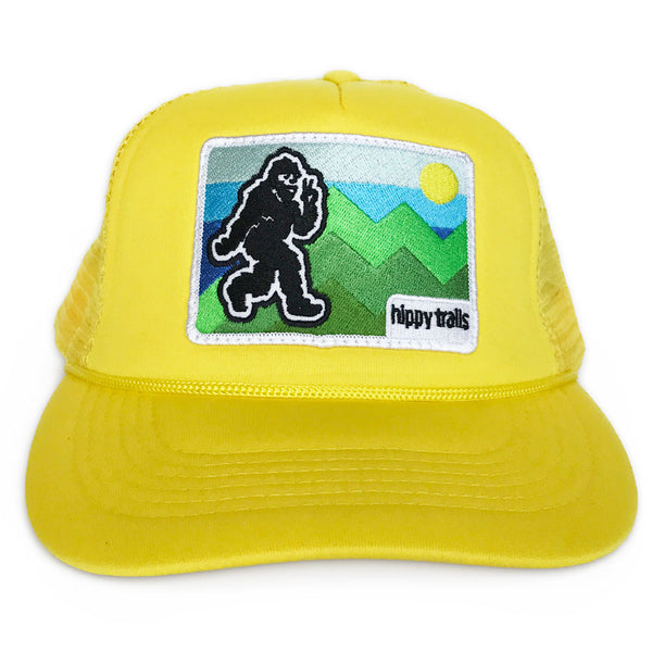 Banana Alpine Cruiser Trucker