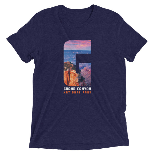 Grand Canyon National Park Tee