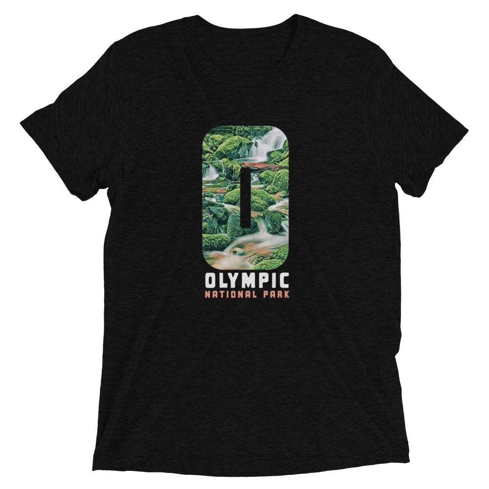 Olympic National Park Tee