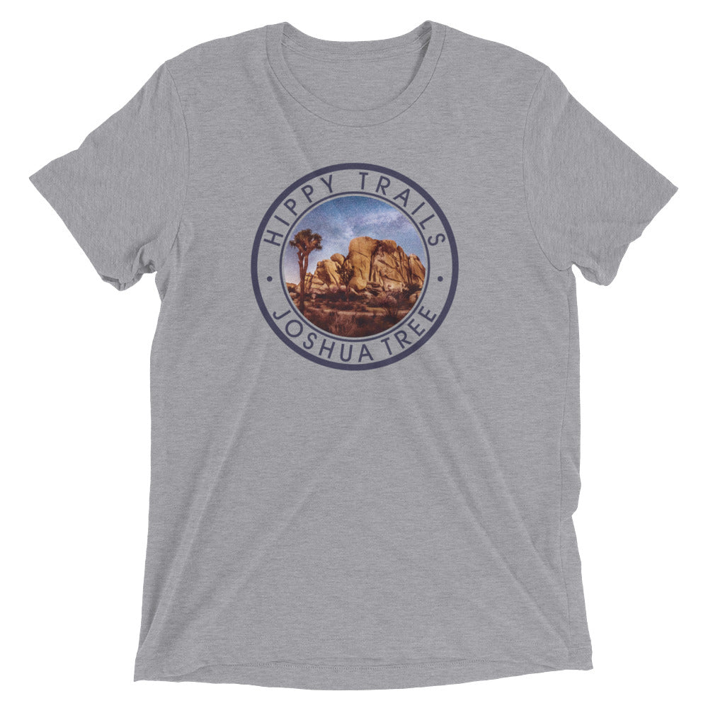 Joshua Tree Badge Tee