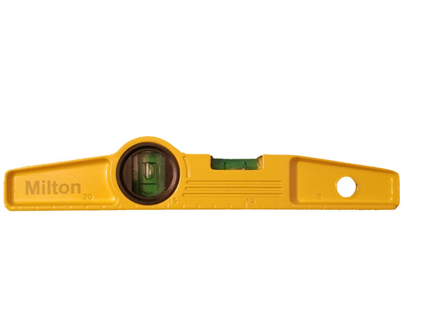 Milton 250mm Magnetic Boat Level
