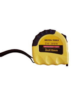 Milton 3m Measuring Tape (4 pack)