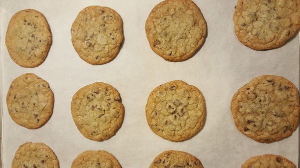 Kee's Cookies (Shipping)
