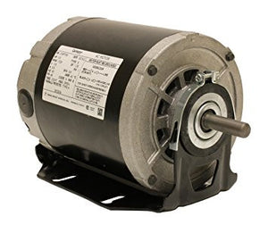 Backlapping Machine Replacement Motor