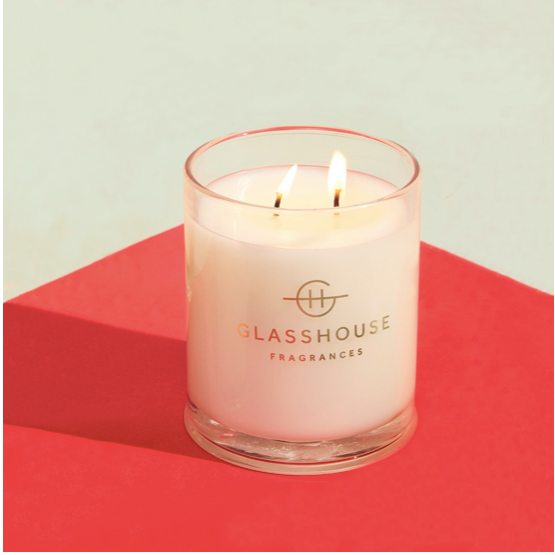 Lost in Amalfi - 380g Candle